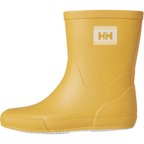 Helly Hansen Nordvik 2 Rubber Boots Women, essential yellow
